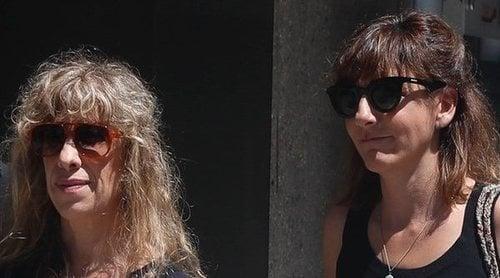 Malena Alterio, Nacho Guerreros... Multitud de rostros conocidos dan el último adiós a Eduardo Gómez