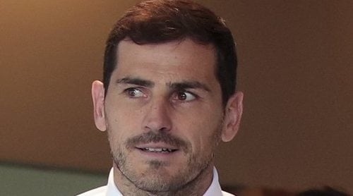Iker Casillas reflexiona sobre su futuro: 'Puedo con ello. Podemos con ello'