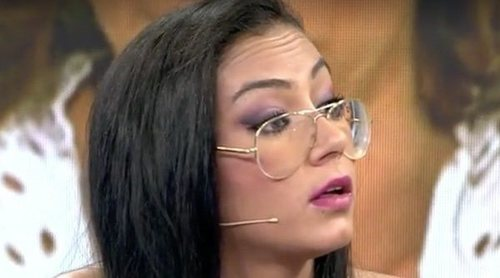 Dakota confirma que sigue enamorada de Rubén pero se mantiene firme: 'Quien lo hace una vez lo va a hacer más'