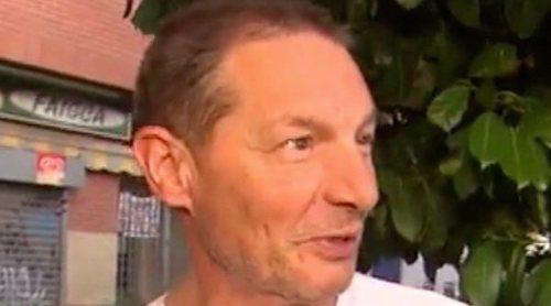 El padre de Miguel Torres, sobre Paula Echevarría: 'Nos cae bien y mi hijo está muy feliz'