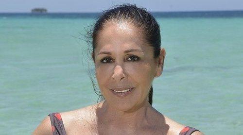 Isabel Pantoja aclara las dudas sobre los invitados a su cumpleaños en Cantora