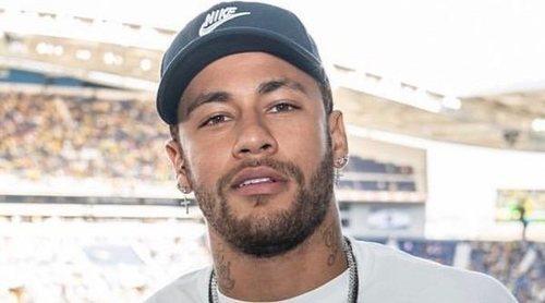 La Policía brasileña exculpa a Neymar de su presunta violación por las contradicciones de la acusación