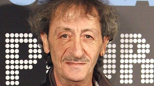 Paz Padilla se despide emocionada de Eduardo Gómez en 'Sálvame'