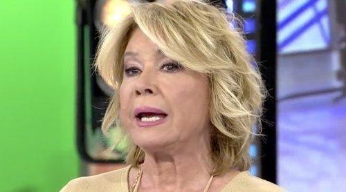 Mila Ximénez arremete contra Chelo García Cortés y Marta Roca: 'Tenéis una relación de mierda'