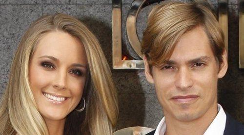 Carlos Baute y Astrid Klisans han sido padres por tercera vez