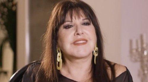 Loles León cuenta en 'Ven a cenar conmigo' cómo fue su hidratación de vagina: 'He notado mucho gusto y placer'