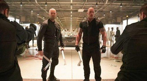 'Fast and Furious: Hobbs and Shaw' y 'Padre no hay más que uno', los estrenos que no te puedes perder