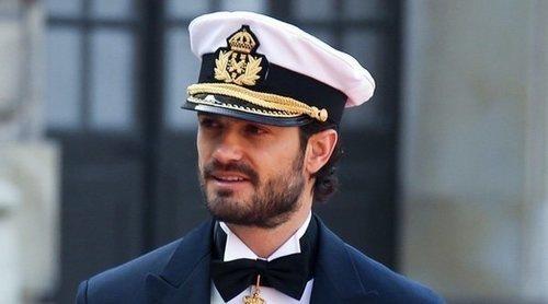 Wiveka Thott habla sobre el Príncipe Carlos Felipe de Suecia: 'Fue mi primer amor'