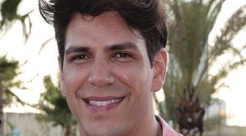 Los zascas de Diego Matamoros a su padre: 'No puede alejarnos y volvernos a tener cuando le venga en gana'