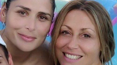 Rosa López y Verónica Romero hacen topless para celebrar el Día de la Amistad
