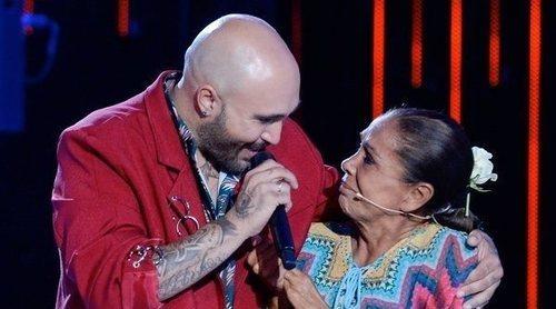 Kiko Rivera desatiende la petición de su madre Isabel Pantoja para presumir del regalo que le ha hecho