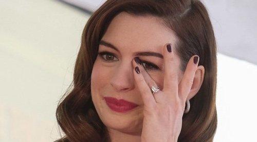 El mensaje de Anne Hathaway para apoyar a quienes sufren problemas de fertilidad como ella