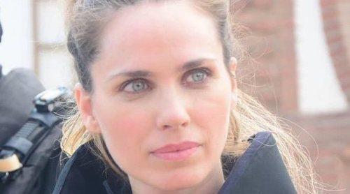 Vanesa Romero, 'infiltrada' como GEO de la Policía Nacional para su nuevo proyecto televisivo