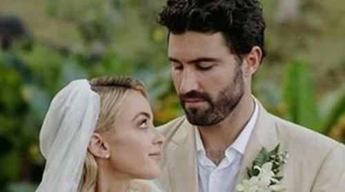 Brody Jenner se separa de Kaitlynn Carter un año después de su boda