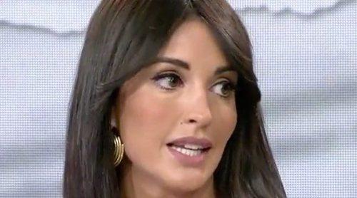 Noelia López habla del hipotiroidismo que padece: 'La ignorancia es muy atrevida a veces'