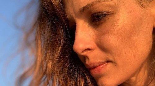 Eva González, al natural y sin maquillaje: 'Así soy yo sin filtros'