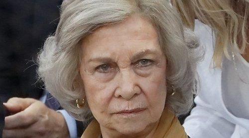 Las contradicciones sobre la reconciliación de los Reyes Juan Carlos y Sofía