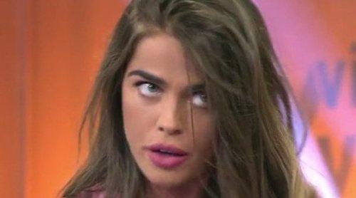 Fuerte enfrentamiento entre Violeta Mangriñán y José Antonio Avilés en 'Viva la vida': '¡No te quiere nadie!'