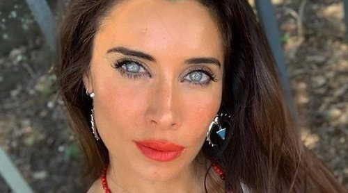 Pilar Rubio revela el significado de otro de sus tatuajes más especiales
