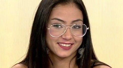 Dakota afirma haber visto a su exnovio Rubén pero no le ha perdonado su infidelidad