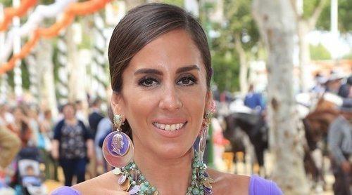 Anabel Pantoja explica el motivo por el que Chelo García Cortés no fue al cumpleaños de Isabel Pantoja