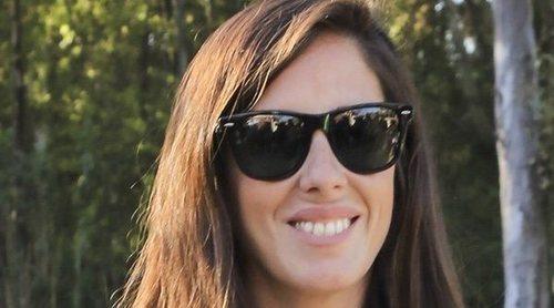 Anabel Pantoja contesta a Kiko Hernández sobre su desplante en el cumpleaños de Isabel Pantoja