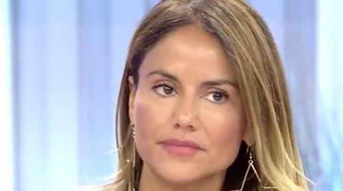 Mónica Hoyos cree que Isabel Pantoja la utilizó en 'Supervivientes 2019'