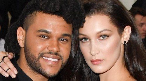 Bella Hadid y The Weeknd han roto de nuevo
