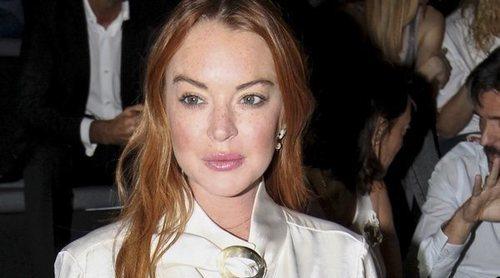 La sorprendente amistad de Lindsay Lohan y el Principe Bin Salman, heredero de Arabia Saudí
