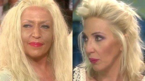 Lydia Lozano contra Ania Iglesias, la estilista de 'Sálvame': 'Su falta de profesionalidad es tremenda'