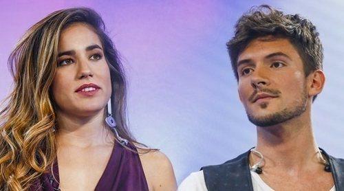 Julia Medina y Carlos Right ('OT 2018') disfrutan de unos días juntos en Cádiz