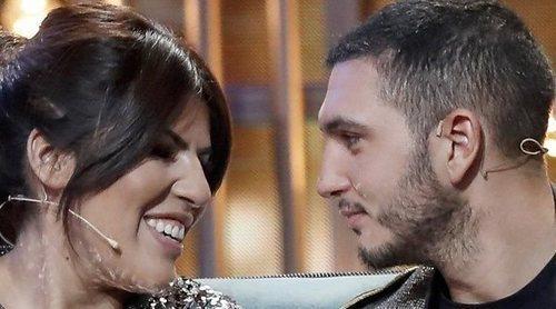 Enemigos Íntimos: Chabelita Pantoja y Omar Montes, una relación marcada por vaivenes y terceras personas