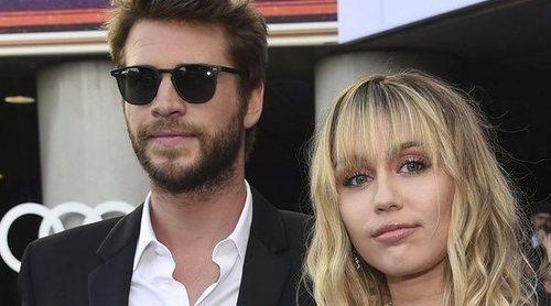 Miley Cyrus y Liam Hemsworth se separan casi un año después de haberse casado