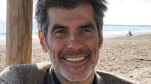 Jorge Fernández confiesa que padece una enfermedad digestiva y por eso ha adelgazado