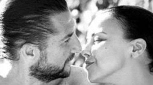 El verano más 'dulce' y romántico de Chenoa con Miguel Sánchez Encinas