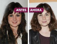 Así ha cambiado Nadia de Santiago: De sus inicios como actriz a su éxito con 'Las chicas del cable'