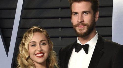 Liam Hemsworth habla de su separación con Miley Cyrus: 'No le deseo nada más que salud y felicidad'
