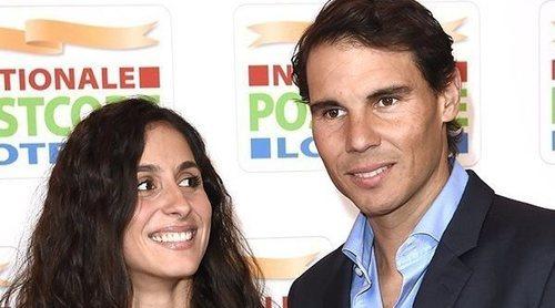 Rafa Nadal y Xisca Perelló ya tienen fecha y lugar para su boda tras 14 años juntos