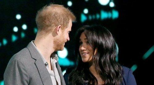 Meghan Markle se distancia del Príncipe Harry... pero solo en su figura del Madame Tussauds de Londres