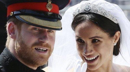 El Príncipe Harry y Meghan Markle, tachados de hipócritas por viajar en aviones privados