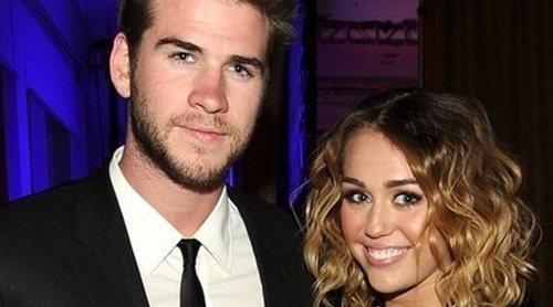 El mensaje de Miley Cyrus a Liam Hemsworth en 'Slide Away':