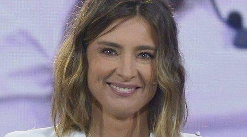 Sandra Barneda habla sobre los estereotipos de las Misses: 'Me repatea la gracia de que la guapa es tonta'