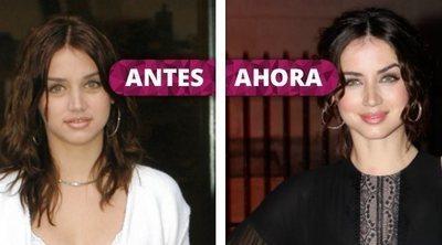 Así ha cambiado Ana de Armas: De protagonista de 'El internado' a nueva Chica Bond
