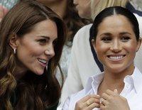 ¿Kate Middleton o Meghan Markle? Los británicos eligen a su Duquesa favorita