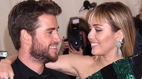 Posible motivos de la separación entre Liam Hemsworth y Miley Cyrus: 'Se casaron y ella volvió a las andadas'