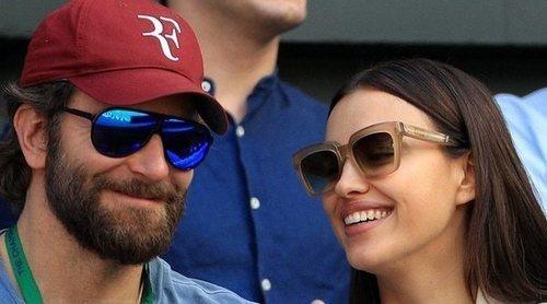 El tenso reencuentro de Irina Shayk y Bradley Cooper en Ibiza