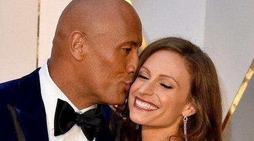 Dwayne Johnson y Lauren Hashian celebran una espectacular boda sorpresa en Hawaii