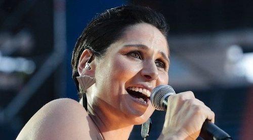 Rosa López desvela que el chat de WhatsApp de 'Operación Triunfo 1' ya no existe