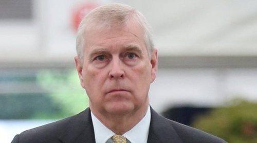 El Príncipe Andrés está 'horrorizado' por el escándalo de abusos sexuales en el que le han involucrado