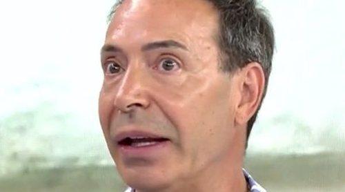 Maestro Joao sobre el futuro de Chelo García Cortés: 'Tendrá que afrontar una serie de cosas'